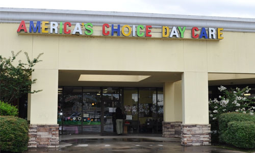 Childcare at 8116 Antoine Dr Houston, TX 77088