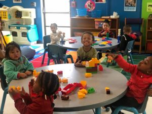 Childcare on Antoine Dr 77088