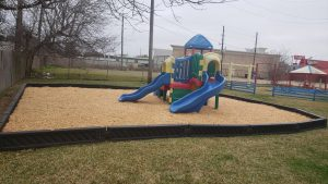 Daycare play area Antoine Daycare 77088