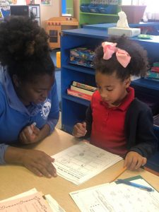 Americas Choice Childcare in Houston Homework help